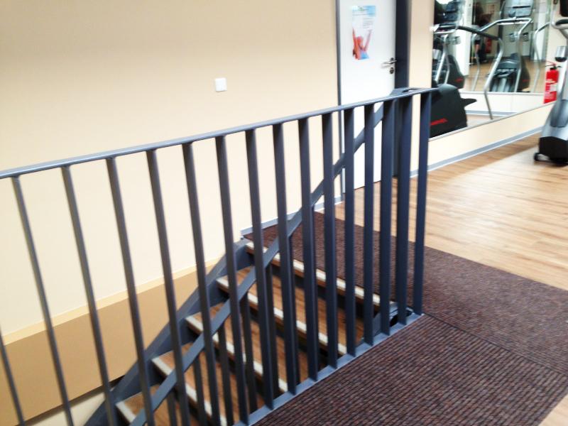 Treppen & Geländer